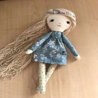 Cloth Doll Manufacturers