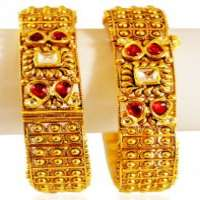 Antique Bangles Manufacturers