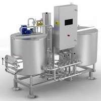 酿造设备 制造商