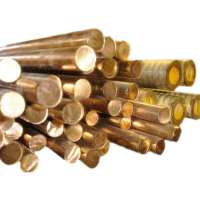 Phosphor Bronze Rods Importers