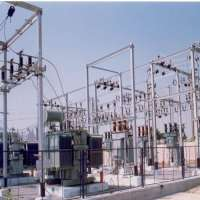 Substation Structures Manufacturers