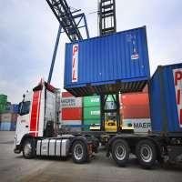 集装箱货运 制造商