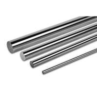 Hard Chrome Bar Manufacturers
