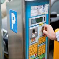 Parking Ticket Machines Manufacturers