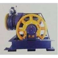 Compact Traction Machine Manufacturers