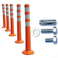 Traffic Safety Equipment Manufacturers