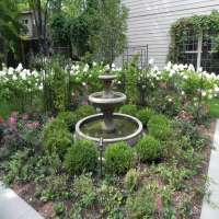 Fountain Landscaping Manufacturers