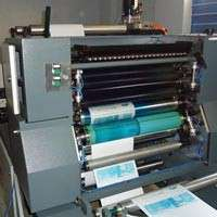 Computer Stationery Printing Machine Manufacturers