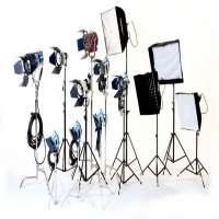 Lighting Equipment Manufacturers