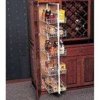 Pull Out Kitchen Pantry Manufacturers
