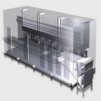 Tunnel Freezer Manufacturers