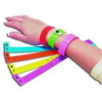 Identification Wristband Manufacturers