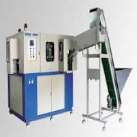 Stretch Blow Machine Manufacturers