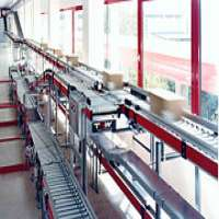 Conveyor System Importers