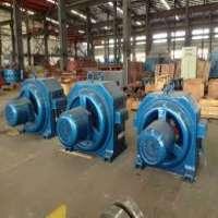 Power Plant Equipment Manufacturers