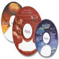 CD Labels Manufacturers