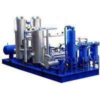 Wastewater Recycling Equipment Manufacturers