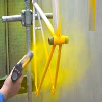 Powder Coatings Manufacturers