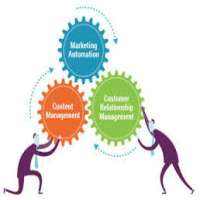 Marketing Automation Service Manufacturers