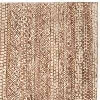 编织的黄麻地毯 制造商