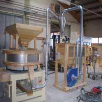 Grain Milling Equipment Manufacturers
