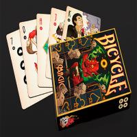 Magic Playing Card Manufacturers