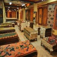 尼泊尔地毯 制造商