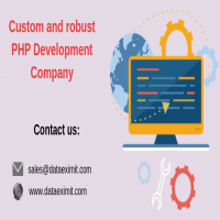 PHP迁移服务 制造商