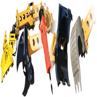 Excavator Attachments Manufacturers
