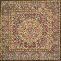 土耳其地毯 制造商