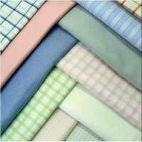 棉纱染色织物 制造商