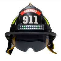 Fireman Helmet Manufacturers