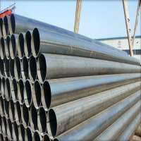 Welded Steel Pipes Manufacturers