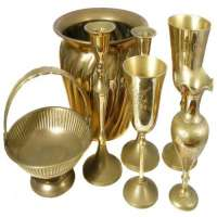 Brass Gift Articles Manufacturers