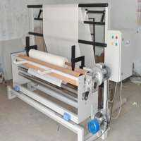 Fabric Winding Machine Manufacturers