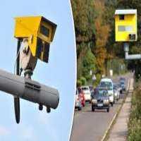 测速照相机 制造商