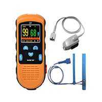 Handheld Pulse Oximeter Manufacturers