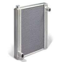Aluminum Radiator Manufacturers