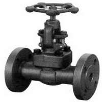 Forged Steel Gate Valves Manufacturers