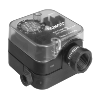 Gas Pressure Switches Manufacturers
