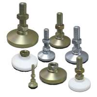 Leveling Mounts Manufacturers