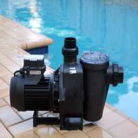 Pool Pump Manufacturers