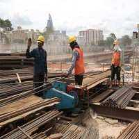 Site Fabrication Services Manufacturers