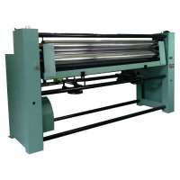 Four Roll Sheet Pasting Machine Manufacturers