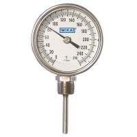 双金属温度计 制造商