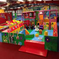 Soft Play Equipment Manufacturers