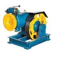 Elevator Traction Machine Manufacturers