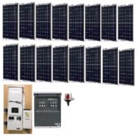 在网格太阳能系统 制造商