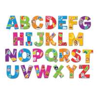 字母拼图 制造商