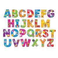 Alphabet Puzzle Manufacturers